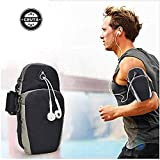 CEUTA® Arm Belt/Band for Mobile - for Cycling, Running, Jogging, Gym Exercise Compatible