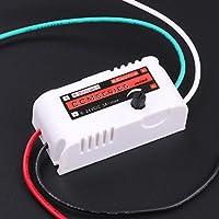 lyws regulador de PWM DC Motor velocidad Interruptor controlador 6–24V 3A controlador