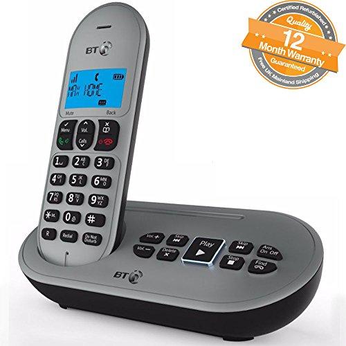 BT 3580 Digital Cordless Telepho...