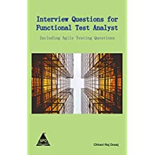 Interview Questions for Functional Test Analyst