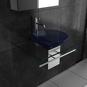 waschplatz glas badm bel alpenberger waschtisch serie 120 waschtische f r ihr exklusives. Black Bedroom Furniture Sets. Home Design Ideas