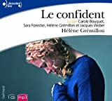"""Afficher """"Le confident"""""""