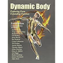 Dynamic Body - Exploring form, expanding function