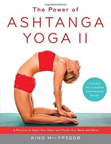 Power Of Ashtanga Yoga Ii