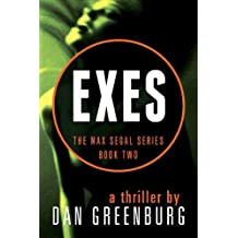 Exes (The Max Segal Series Book 2) (English Edition)