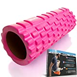 Fit Nation Foam Roller - Pink