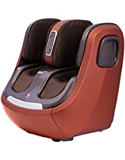 HealthSense LM 400 My-Sole Leg and Foot Massager