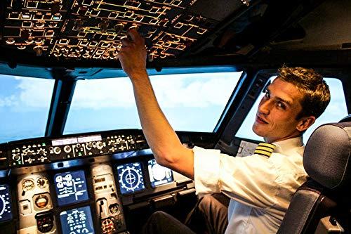 Jochen Schweizer Geschenkgutschein: Flugsimulator