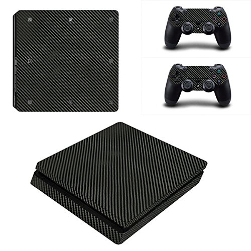 morbuy-ps4-slim-vinyl-skin-full-body-cover-sticker-decal-for-sony-playstation-4-slim-console-2-duals