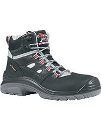 Pedro Nora Ou 70335 - Chaussures En Cuir Unisexe De Protection, Couleur Noir, Taille 47