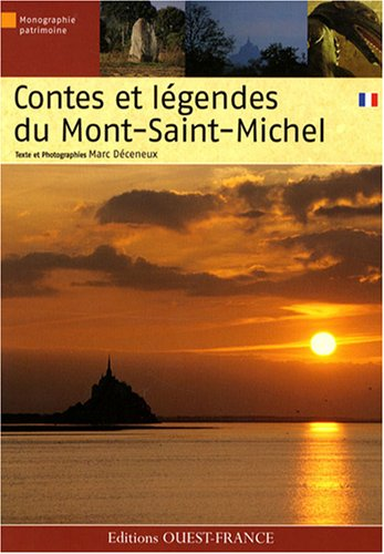 Contes et Légendes du Mont-Saint-Michel