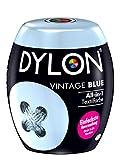 DYLON Vintage Blue -Dyepod, 1er Pack (1 x 350 g)
