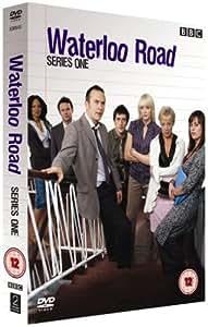 Waterloo Road : Complete BBC Series 1 [2006] [DVD]