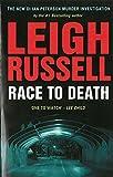 Race to Death (DI Ian Peterson 2) (A DI Ian Peterson Mystery)