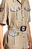 Kostümplanet Safari-Kostüm Herren Dschungel-Kostüm Forscher Faschings-Kostüm Größe 48/50 für Kostümplanet Safari-Kostüm Herren Dschungel-Kostüm Forscher Faschings-Kostüm Größe 48/50