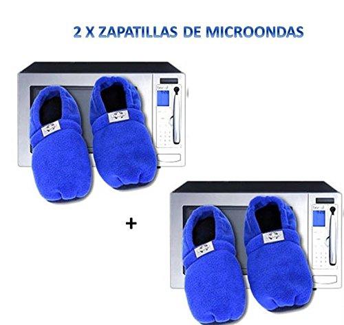 2x-Zapatillas-para-microondas-de-estar-en-casa-
