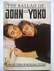 The Ballad of John and Yoko by Calif.) Rolling Stone (San Francisco (1982-06-01)