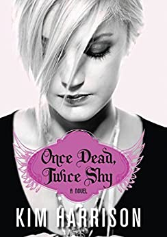 Once Dead, Twice Shy: A Novel (Madison Avery) by [Harrison, Kim]