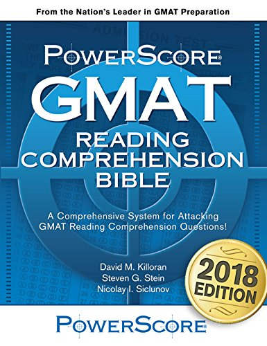PDF] Download The Powerscore GMAT Reading Comprehension