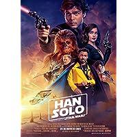 Han Solo Una Historia De Star Wars Edición metalica