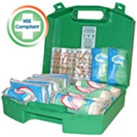 Wallace Cameron Green Box 10 Person First Aid Kit 1002278 preisvergleich bei billige-tabletten.eu