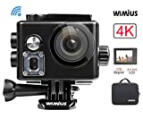 Wimius 4K Action Cam