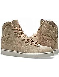 Jordan Men's Westbrook 0.2 Khaki Fashion Sneakers (11)