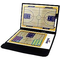Junta de marcador de baloncesto Baloncesto magnética Demostración plegable entrenador de baloncesto de la arena de Mesas de Suelo de madera Junta de Enseñanza de baloncesto Los entrenadores Estrategia