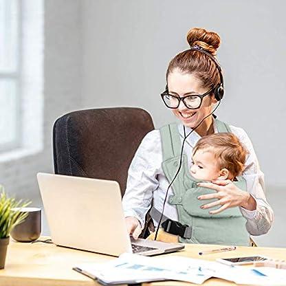 51NmkDKcC0L. SS416  - Hommie Cambiador Portatil Plegable para Bebe Impermeable Cambiar de Pañales o Ropa al Bebé y 4 Pcs Ganchos Carrito Bebé, Apoyo hasta 20KG para Bolsas de la Compra