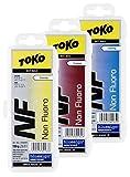 TOKO NF HydroCarbon-Wax Set 'Non Fluoro'