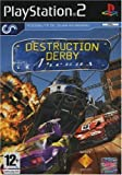 DESTRUCTION DERBY : ARENAS