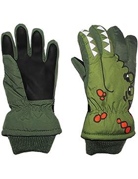Fingerhandschuhe mit Schaft / St