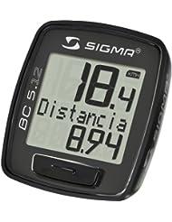 Sigma Sport Fahrradcomputer BC 5.12, 05120