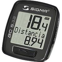 Sigma Bike Computer BC 5.12