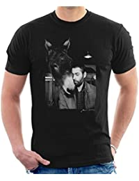 Phil Nicholls Official Photography - Tindersticks Can Our Love Album Sleeve Shot Men's T-Shirt