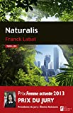 Naturalis (THRILLER)