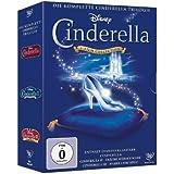 Cinderella - Die komplette Cinderella Trilogie