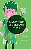 Image de Le avventure di Peter Pan. Ediz. integrale
