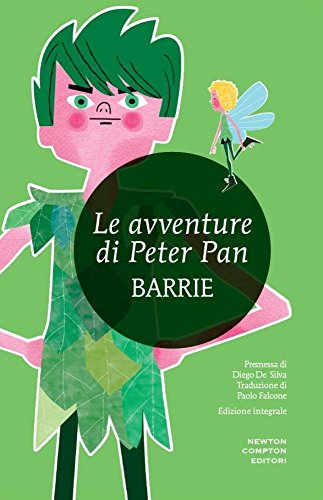 le-avventure-di-peter-pan-ediz-integrale