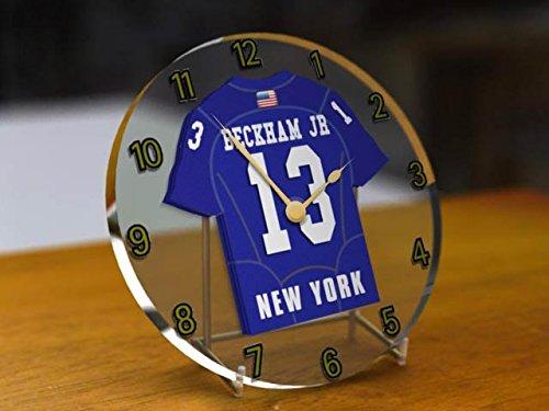 nfl-national-football-league-desktop-clocks-nfc-east-american-football-jersey-clocks-any-name-any-nu