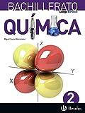 Código Bruño Química 2 Bachillerato - 9788469611630