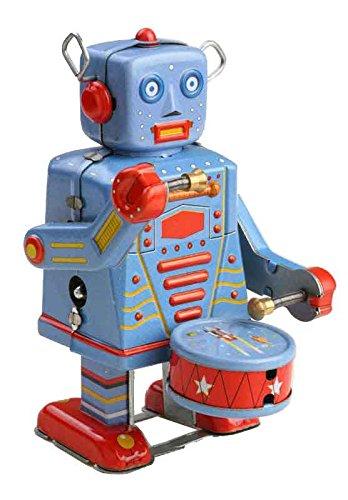 Robot-de-Hojalata-con-tambor-pequeo