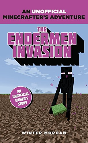 Minecrafters. Enderman Invasion (An Unofficial Gamer's Adventure) por Vv.Aa.