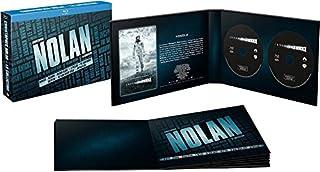 Christopher Nolan, l'intégrale : Memento + Insomnia + Le prestige + Trilogie Batman + Inception + Interstellar [Blu-ray] (B00RC3MJ8O) | Amazon Products