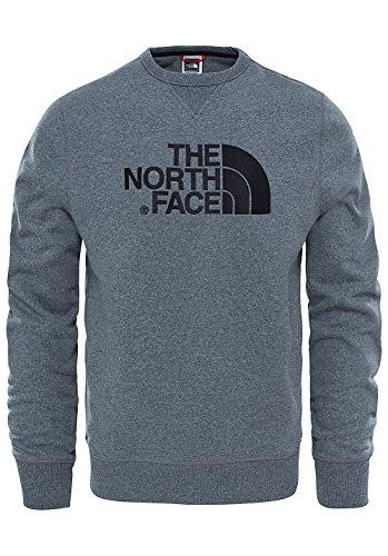 The North Face Drew Peak Crew, Pulli - L