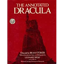 The Annotated Dracula by Bram Stoker (1975-05-05)