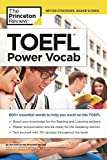 TOEFL Power Vocab (College Test Preparation)