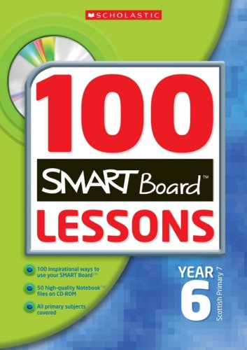 Year 6 (100 Smartboard Lessons)