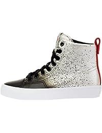 adidas Originals Shoes ZX Flux Shoes Off WhiteMid Grape 36 23 EU, 4UK