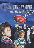 Der kleine Vampir - Neue Abenteuer - Die komplette Serie (4 DVDs)